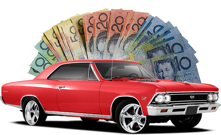 Cash for Cars in Fitzroy North